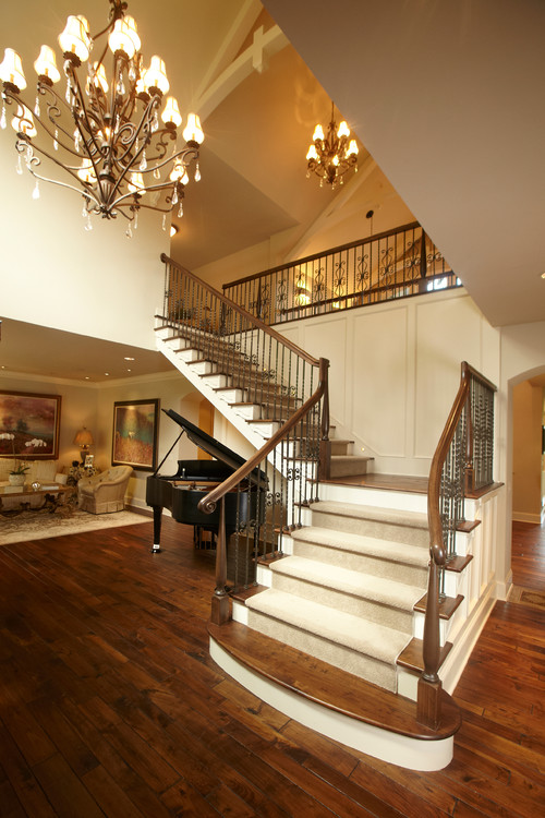Alternative Wood Flooring Ideas - Zion Star
