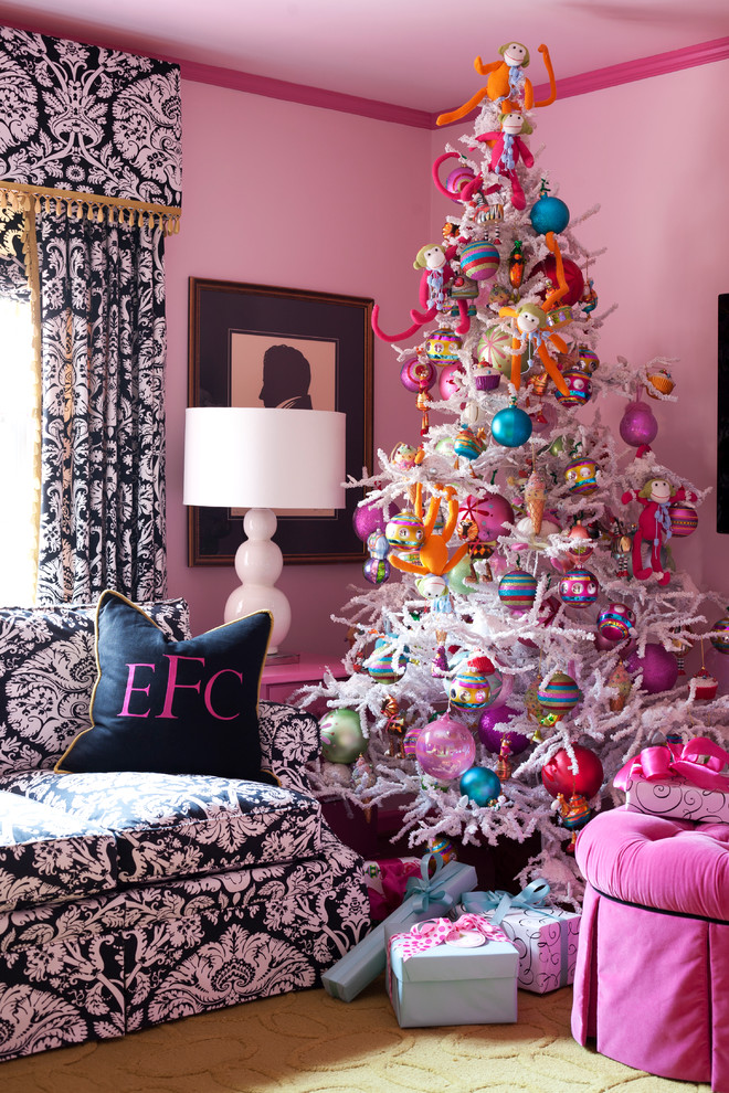 It's a Pink, Pink Christmas – This One is For the Girls