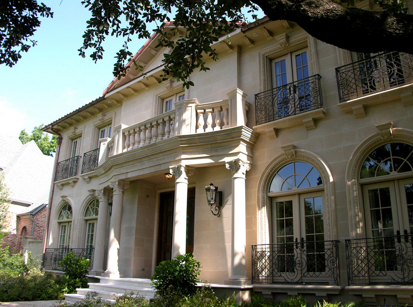 The french manor a posh style of living for French country windows