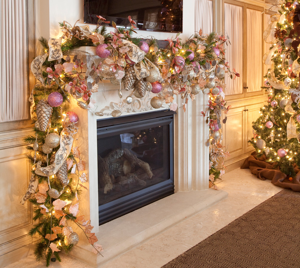 All the Whos Down in Whoville: Merry Mantels