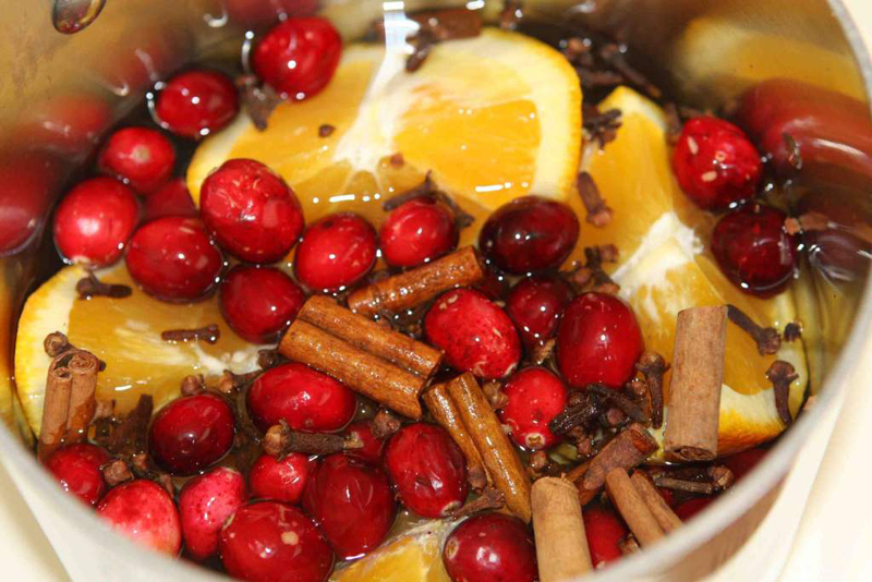 How To Make All Natural Potpourri