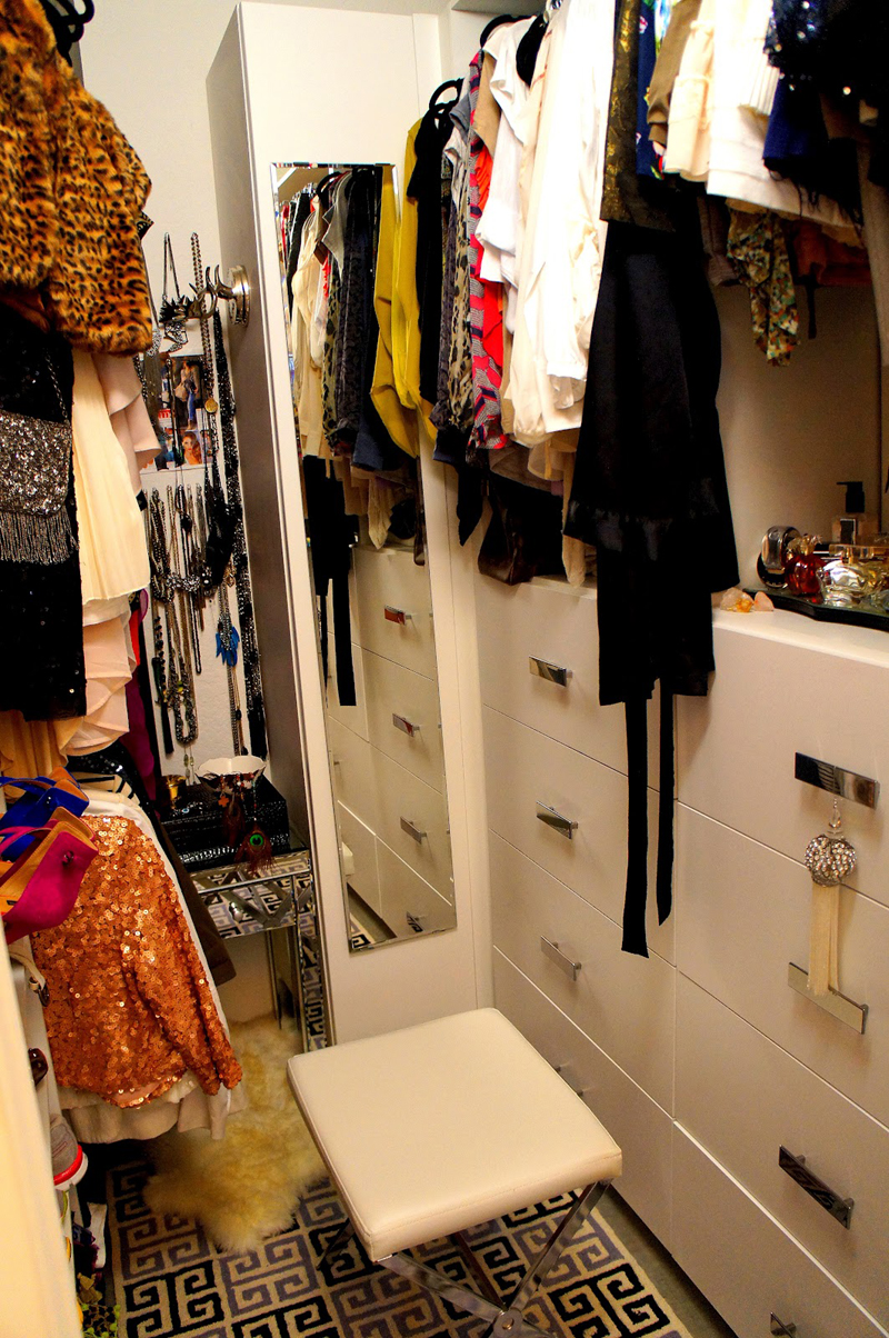 Walk In Closetbetterdecoratingbible