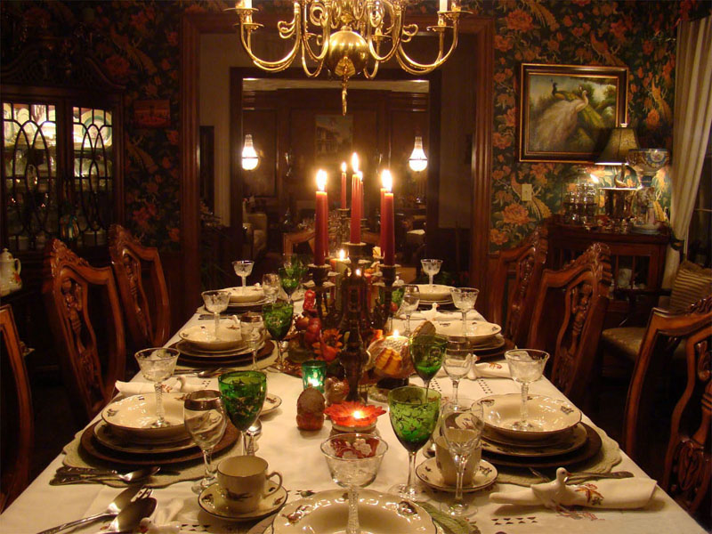 Outstanding Elegant Thanksgiving Dinner Table 800 x 600 · 163 kB · jpeg