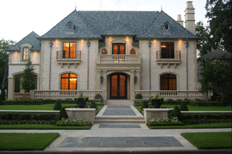 Wonderful French Chateau Style Home 899 x 595 · 375 kB · jpeg