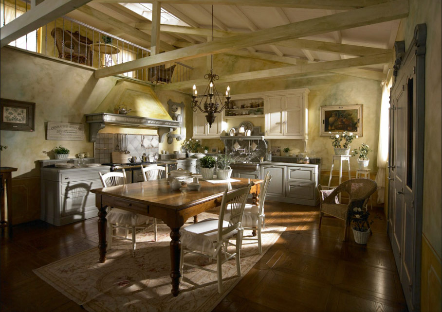 Amazing Traditional Country Kitchen 908 x 642 · 135 kB · jpeg
