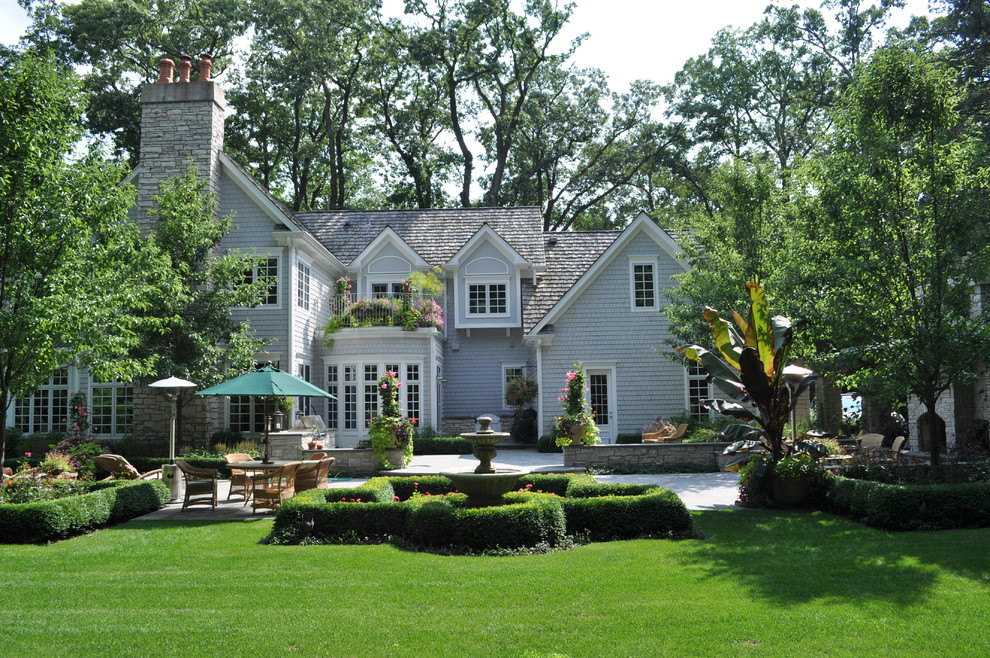 Tour the Perfect American Residence & Iu0027m Dreaming! Tour the Perfect American Residence ...