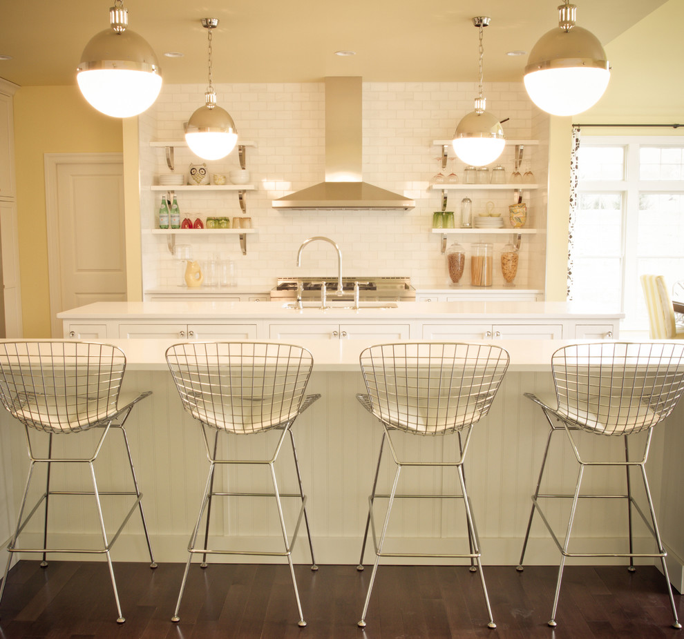 Lime Green Kitchen Ideas: A New Spring Decorating Trend