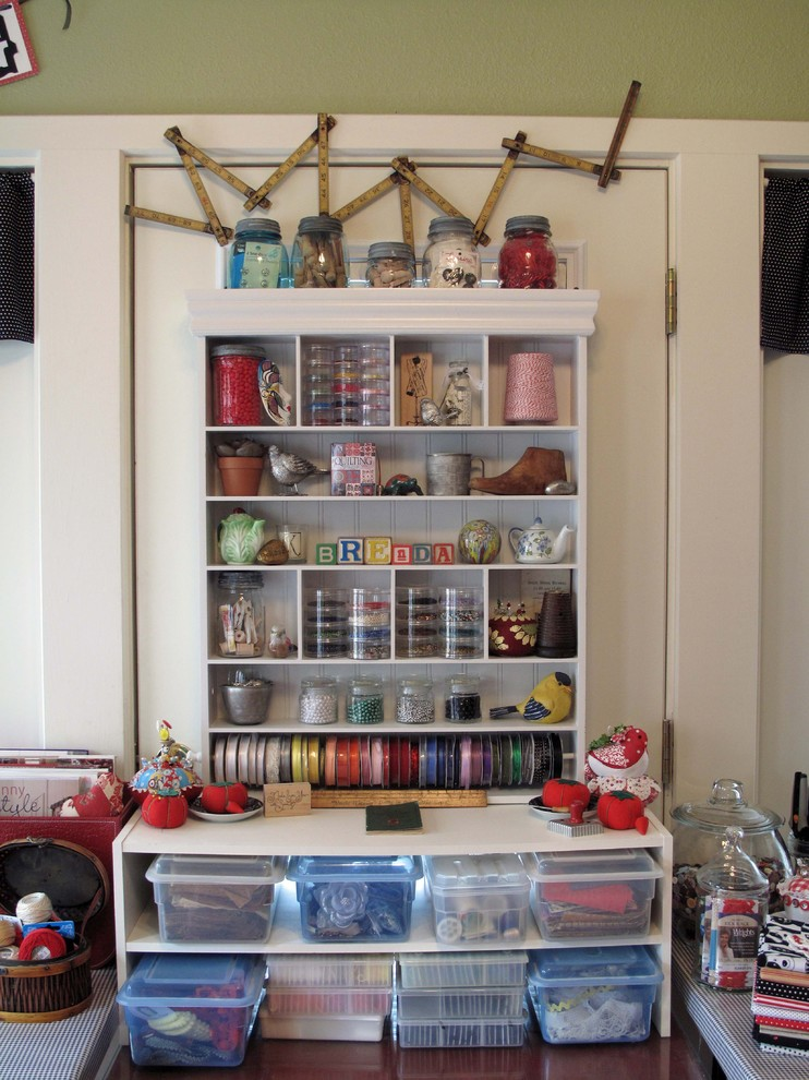 How to use every sqft of space for clever storage Small home organization