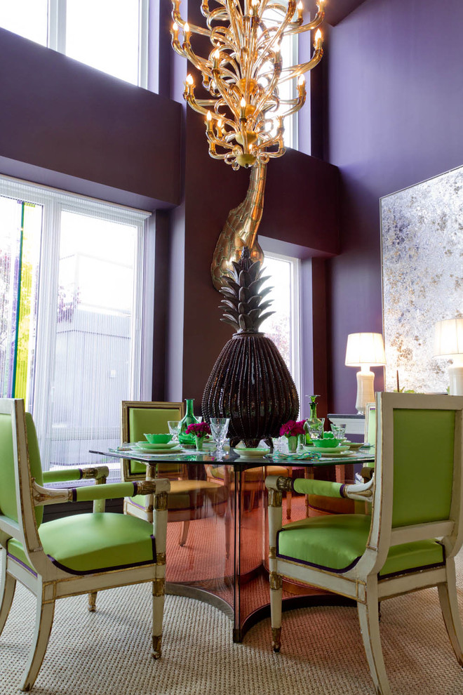 Make Your Dining Room Burst with Energy