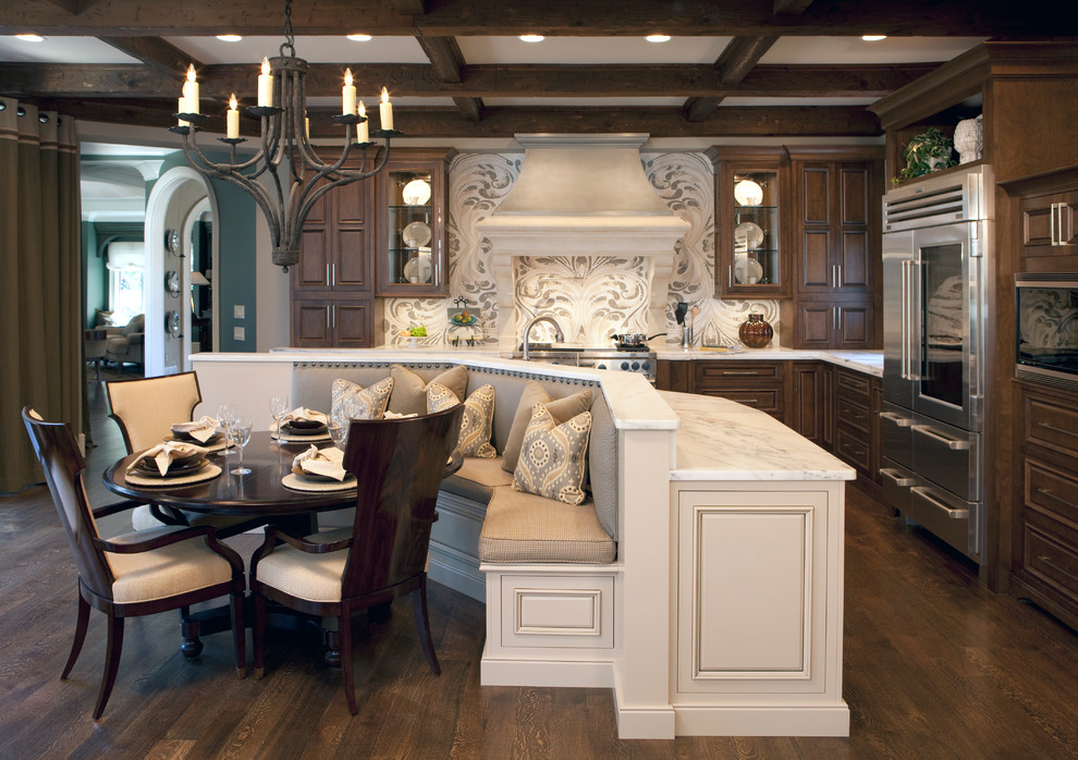 Award Winning Kitchens to Cook up a Storm ...