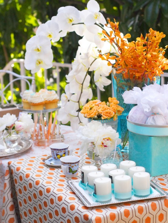 Dinner party ideas betterdecoratingbible for Outdoor dinner party decorating ideas