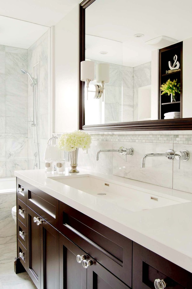 Best Make Your Bathroom Shine With The Right Sink Nu35