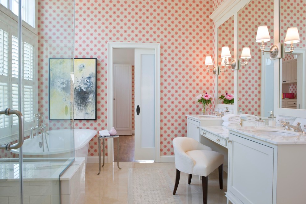 Make Your Bathroom Shine With The Right Sink
