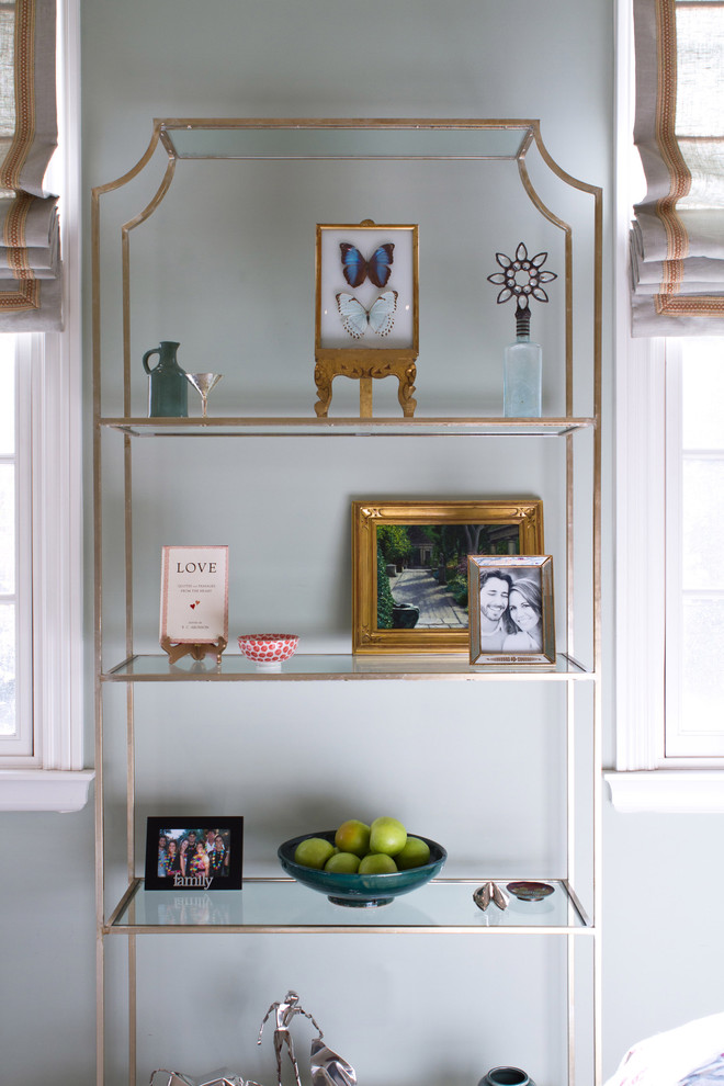 Home Tour English Style Décor In A Stunning British Colonial