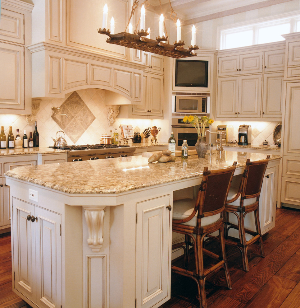 Create Your Dream Kitchen At Any Age– How To Plan And