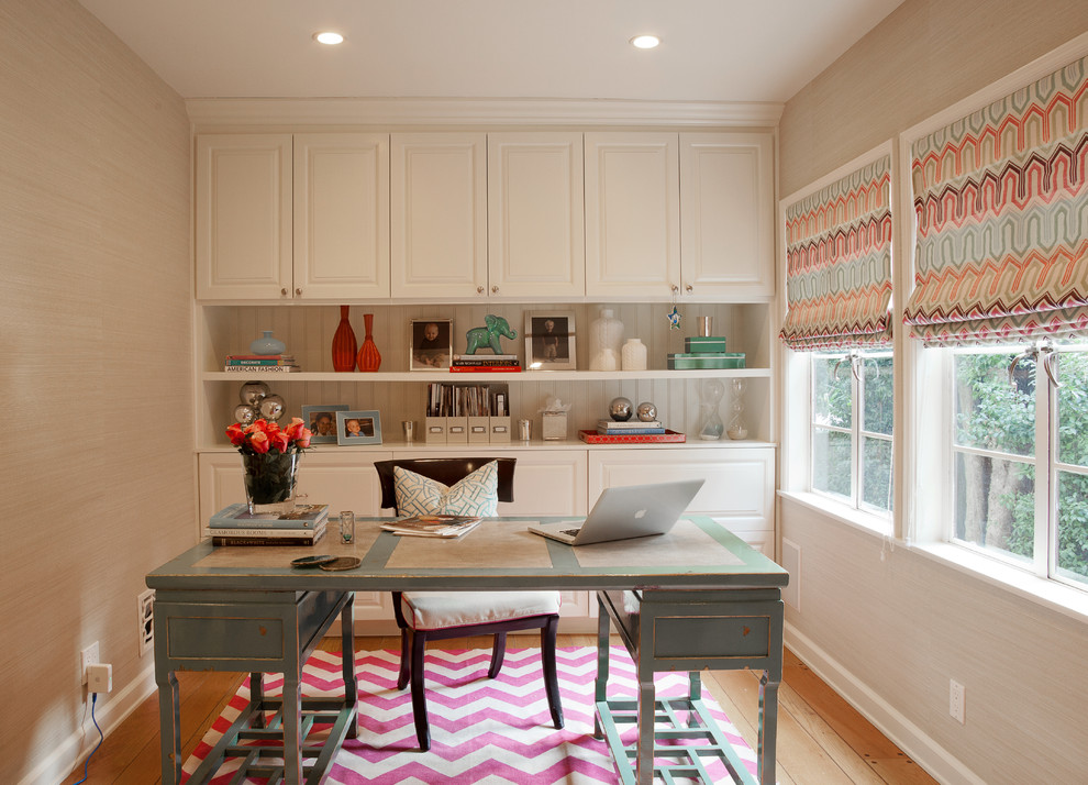 Contemporary Home Office (3)