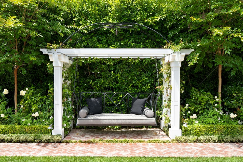 5 Easy Ways To Create A Relaxing Garden Getaway