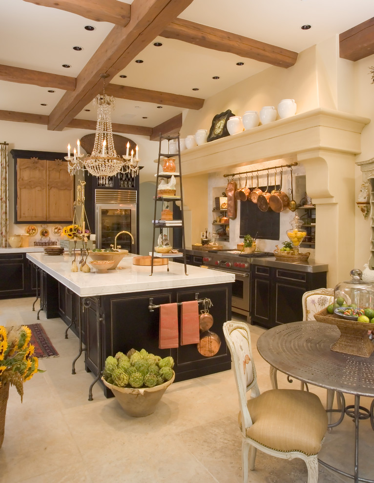 jack arnolds companies traditional-kitchen