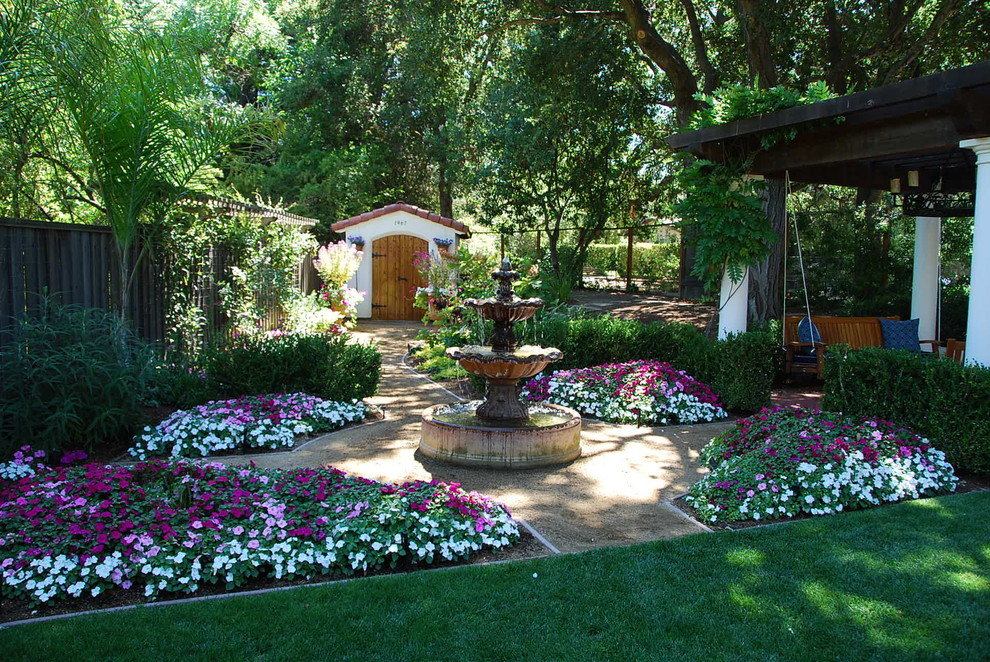 Easy Ways to Create a Relaxing Garden Getaway ...