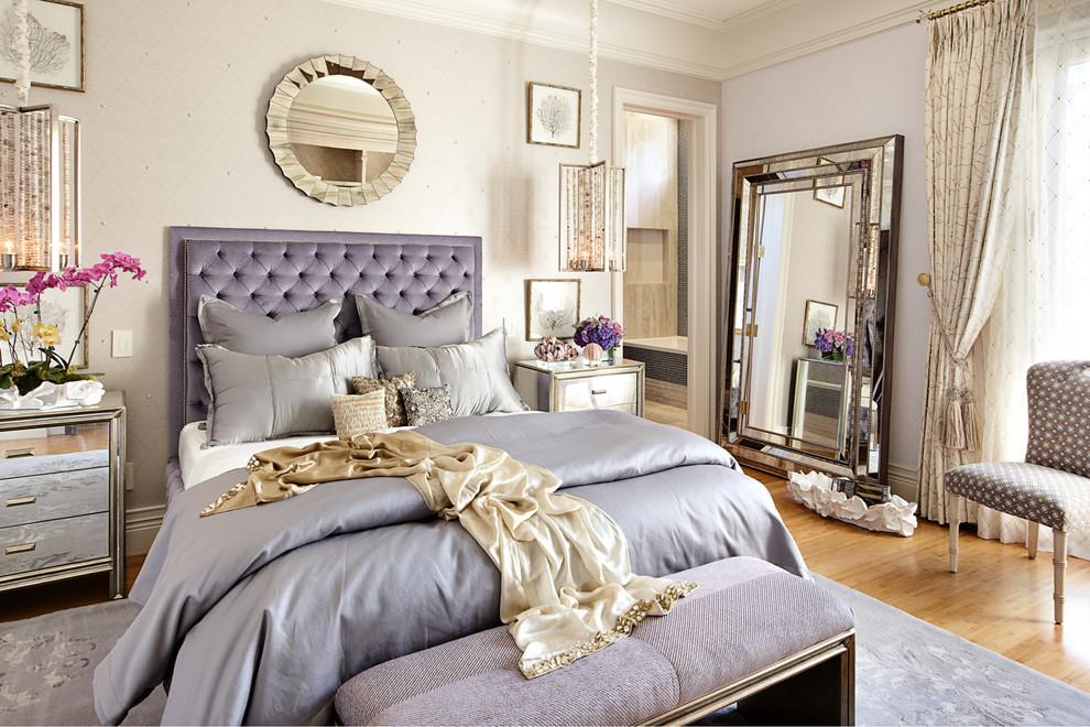 tara dudley eclectic-bedroom