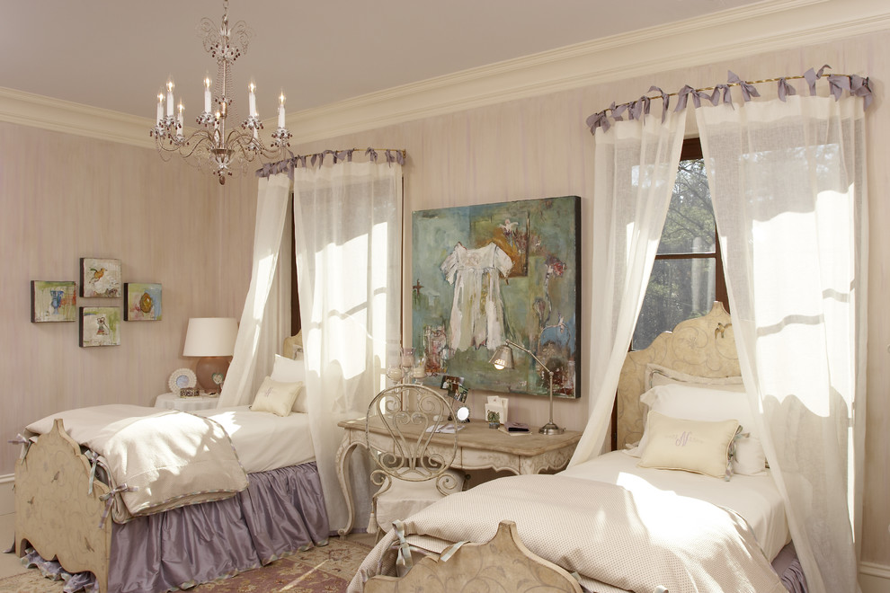 shabby chicbetterdecoratingbible - Shabby Chic Decor Bedroom