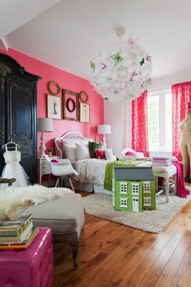 Makeover 101 how to design the ultimate kid 39 s room for Kids room makeover
