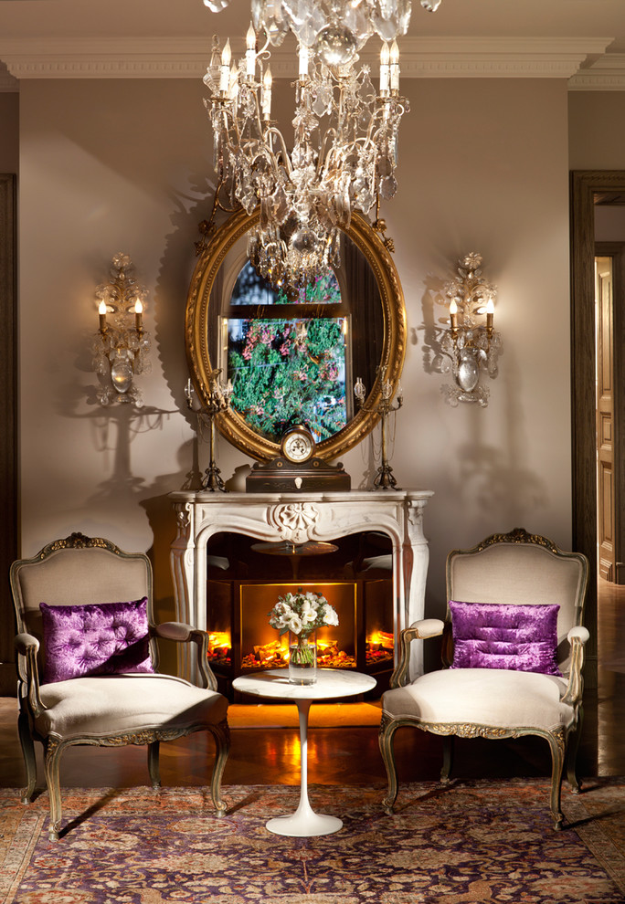 Opulent Traditional Style Formal Dining Room Furniture Set: 3 BIG Decorating Mistakes You Don't Want To Make