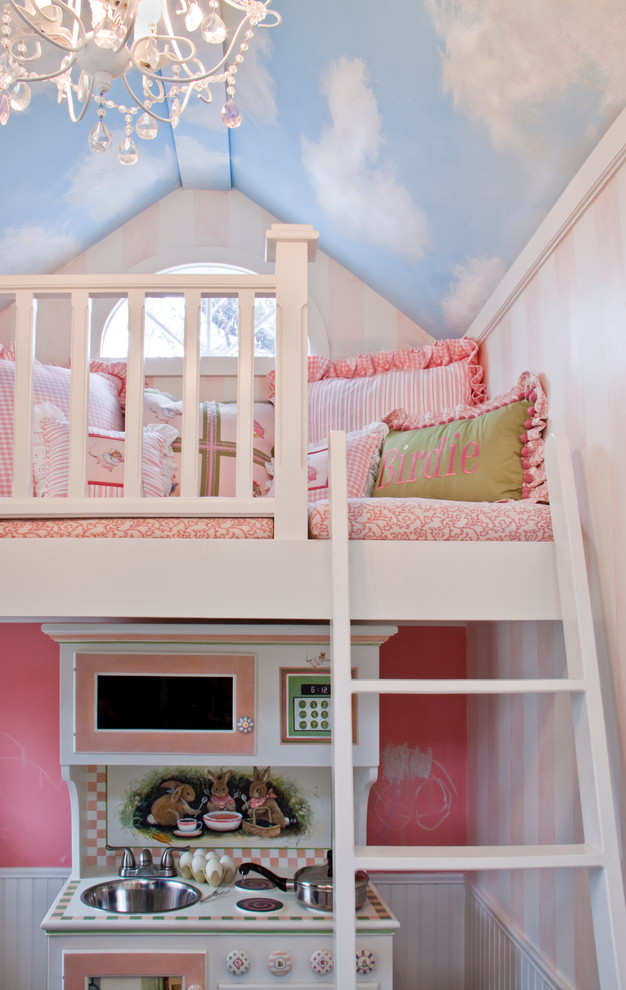 Children Room Interior Design Ideas: To The Rescue: Transform A Messy Kid's Room In 5 Easy