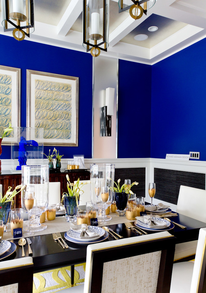 Get Stylin' With Pantone's Top 6 Trending Colors For 2014