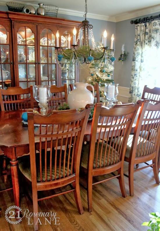 dining room 20 b