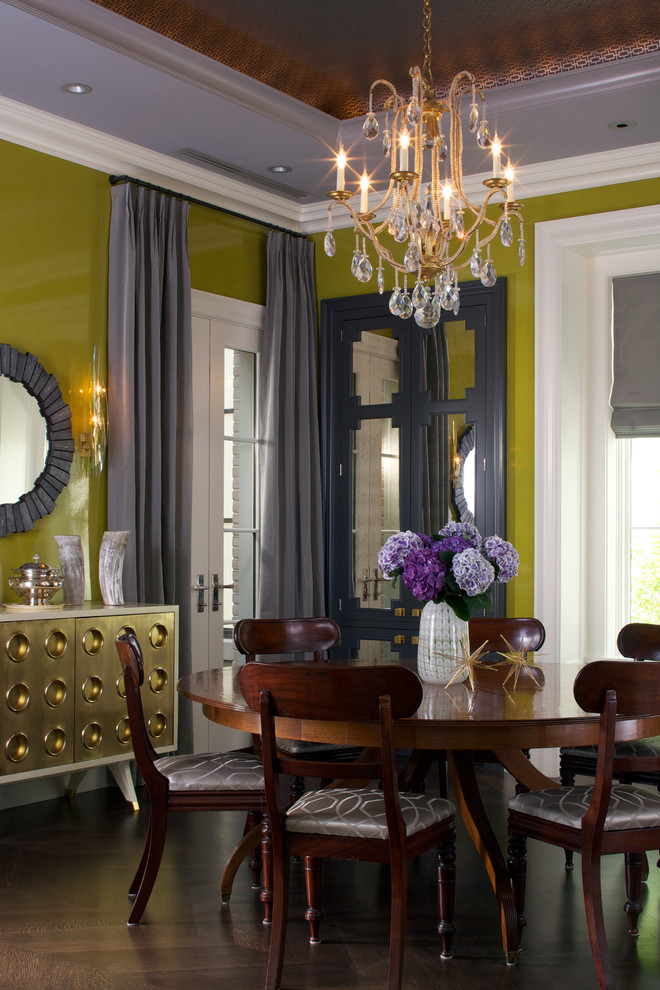 Get Stylin With Pantone S Top 6 Trending Colors For 2014