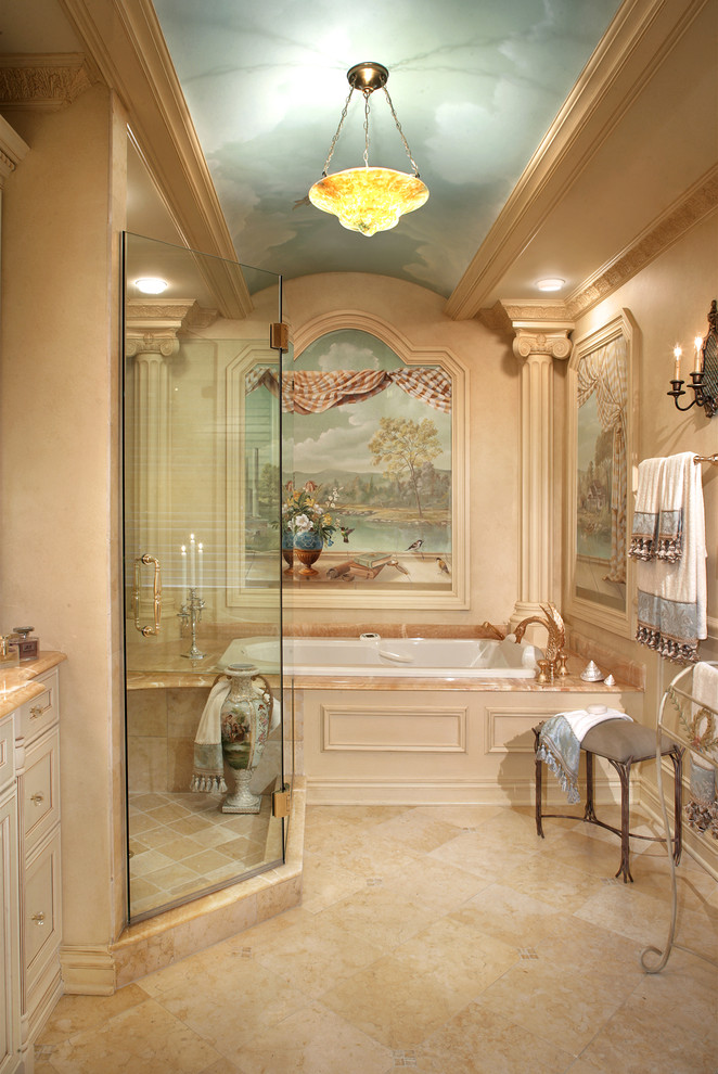 House Tour Master Bath: Luxury Home Tour: Top 10 Gorgeous Closets And Bathrooms
