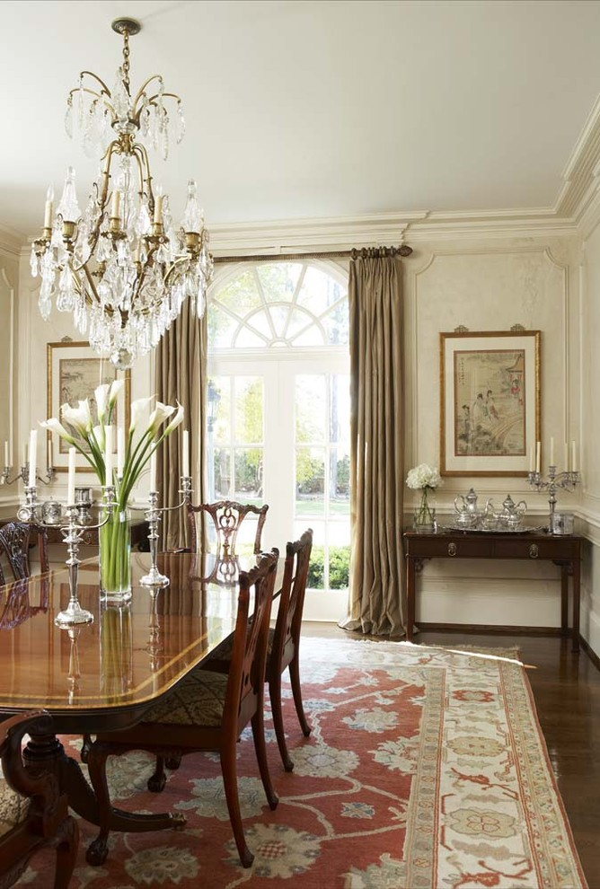 Simple Dining Room Design: Create An Elegant Dining Room With 3 Easy Steps From The
