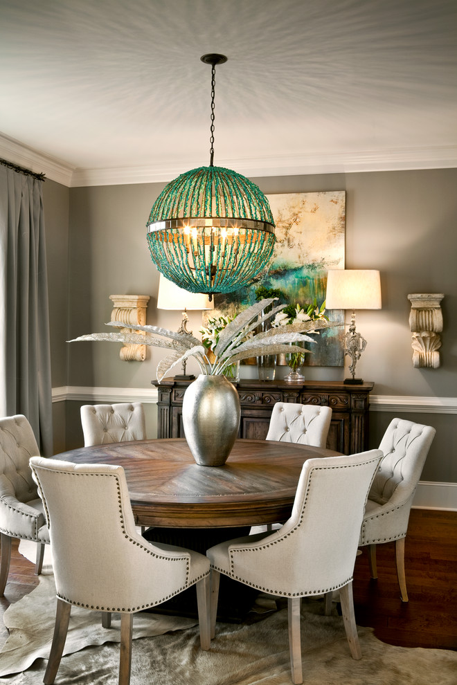 Get stylin 39 with pantone 39 s top 6 trending colors for 2014 Dining room designs 2014