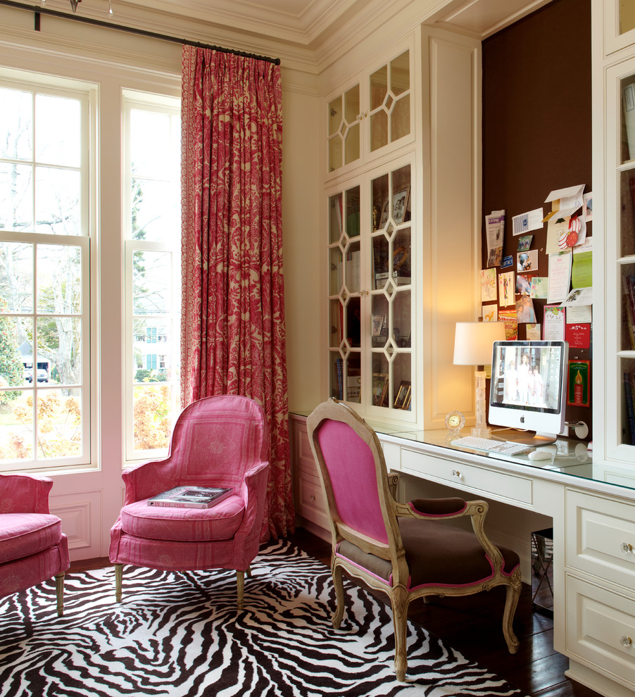 Bedroom Office: Get The Look: Remake These Top 10 Designer Bedrooms