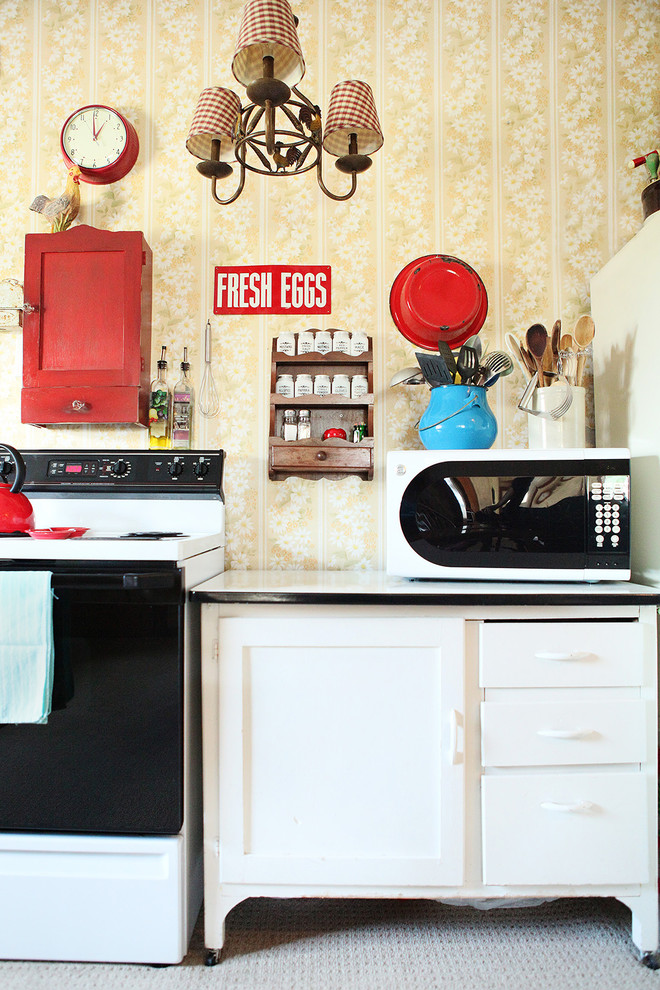 Houzz new appliances 2014 ask home design - Old style kitchen appliances ...