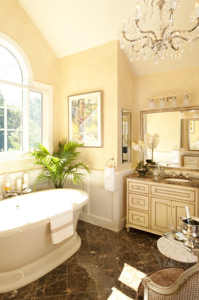 give your bathroom a makeover 10 easy and affordable ideas from the. Black Bedroom Furniture Sets. Home Design Ideas