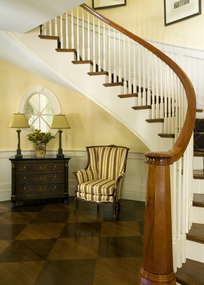 traditional-staircase