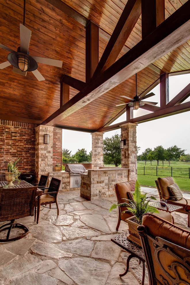 708 design studios outdoor grill patio