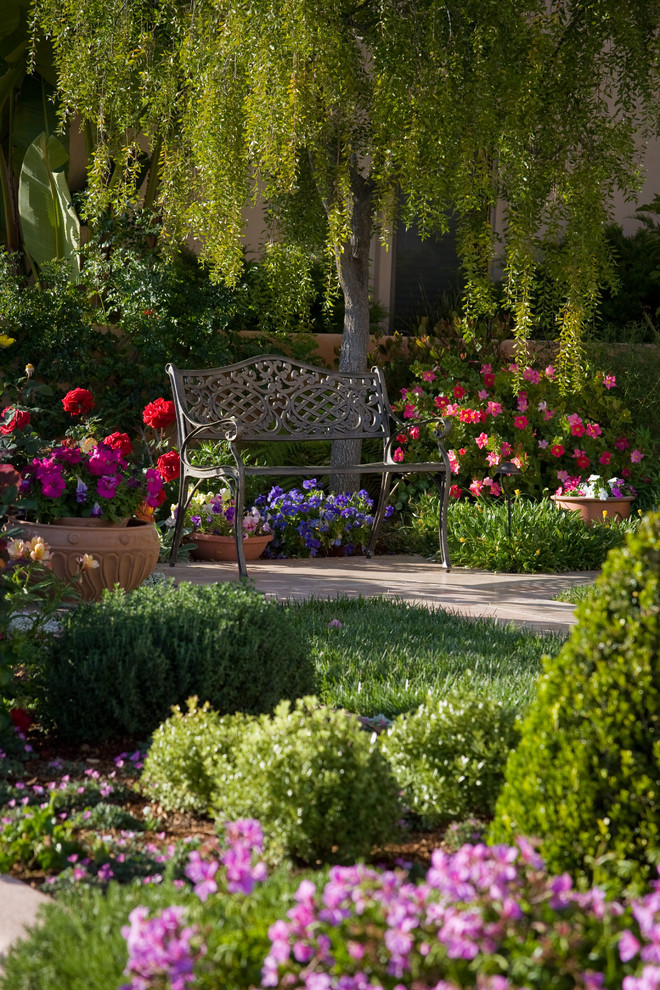 Garden glory spruce up your flower bed with our top 5 for Flower landscape