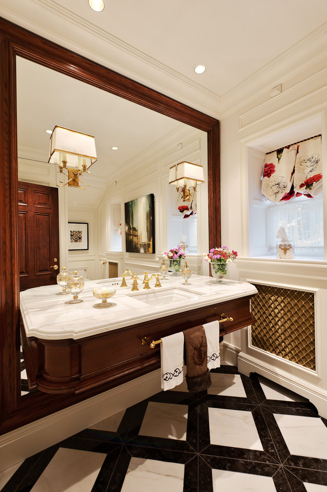 Betterdecoratingbiblebetterdecoratingbible: Makeover Your Bathroom With These 6 Easy Vanity Ideas