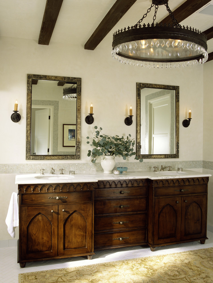 Makeover Your Bathroom With These 6 Easy Vanity Ideas