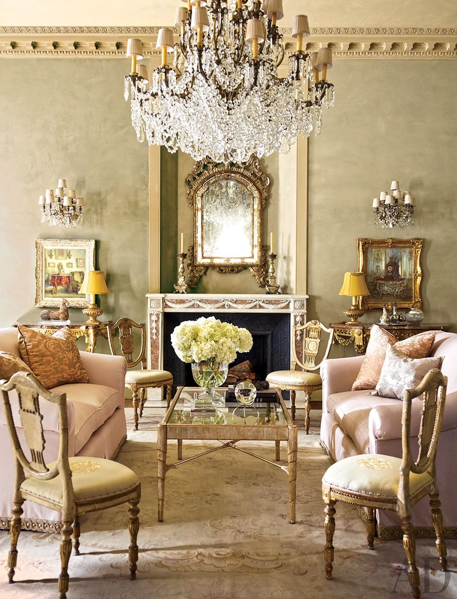 Design My Own Living Room Online Free: Traditional-living-room-kara-childress-inc-houston-texas