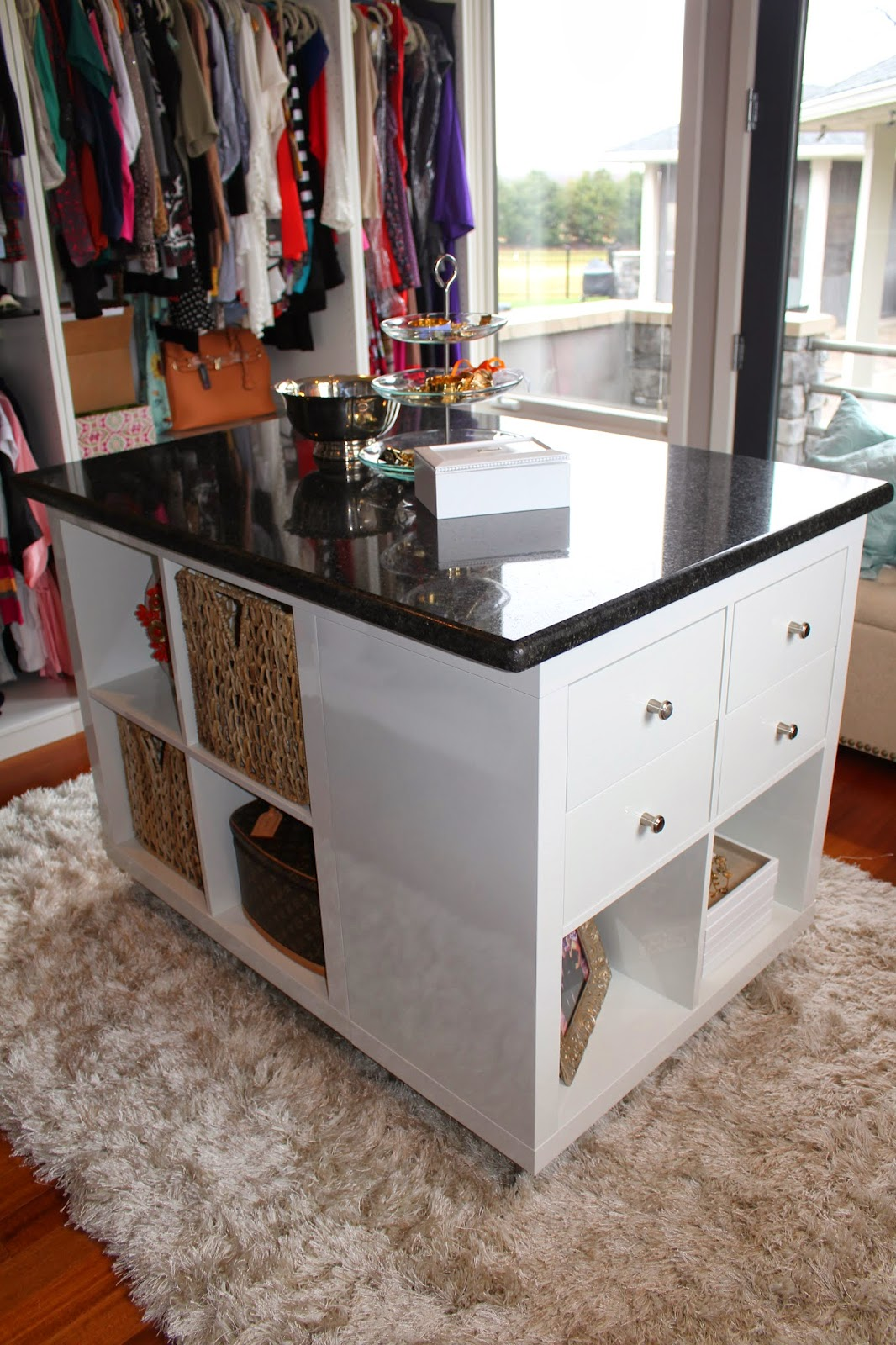hack ikea furniture. Furniture Hack. Closet Ikea Hack Island Marble Top How To Easy Diy Project U