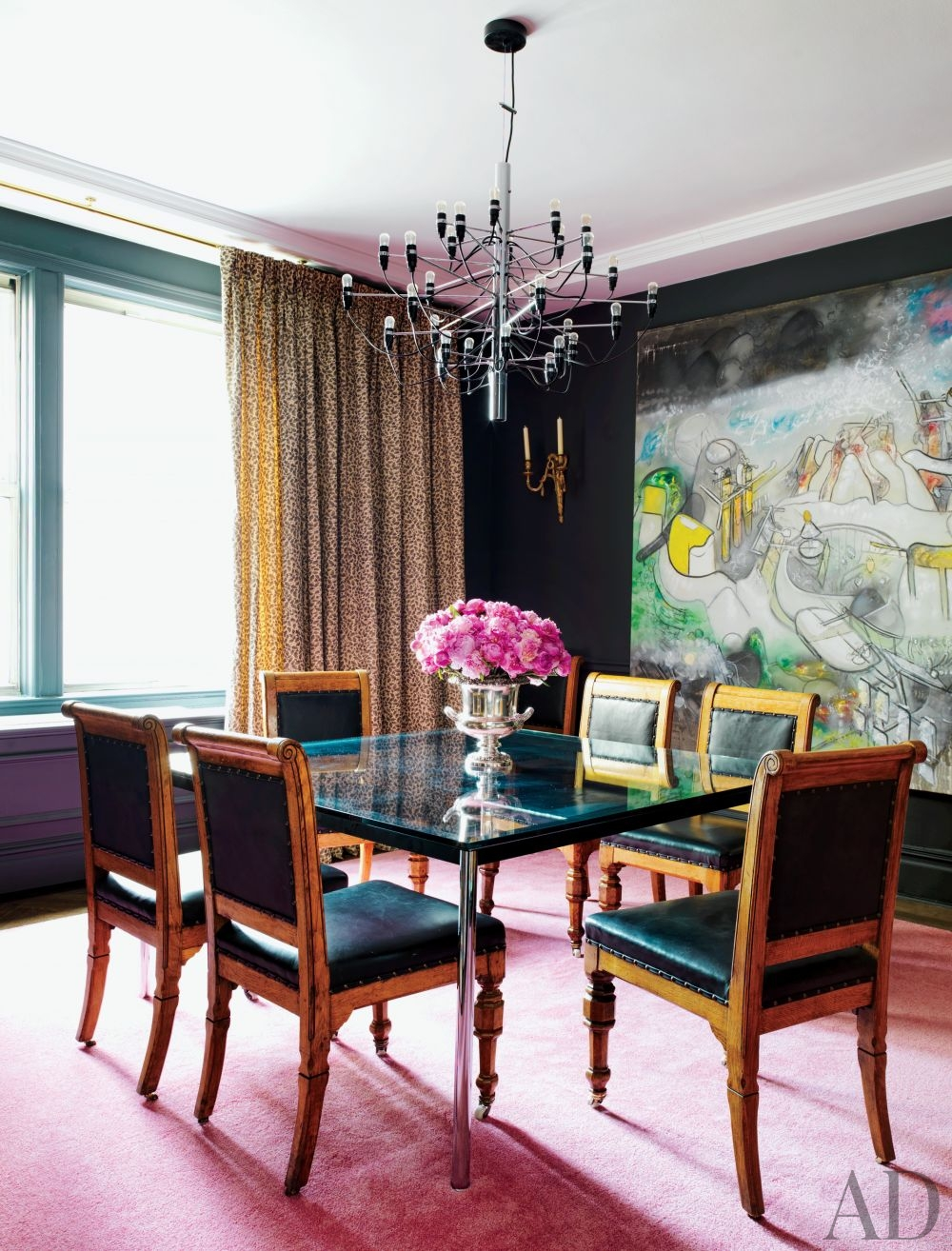 The Dining Room Is Back: 4 Ways To Revive Your Fabulous
