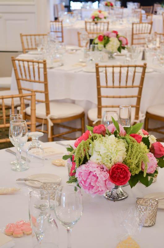 hansens flowers wedding decor lighting candles dining table chiavari chairs prep better decorating bible easy decor
