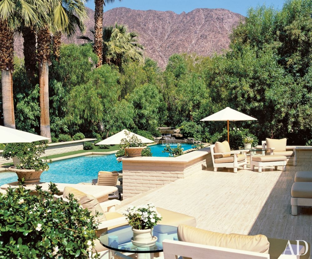 Pool Prep How To Decorate Your Swimming Pool Patio