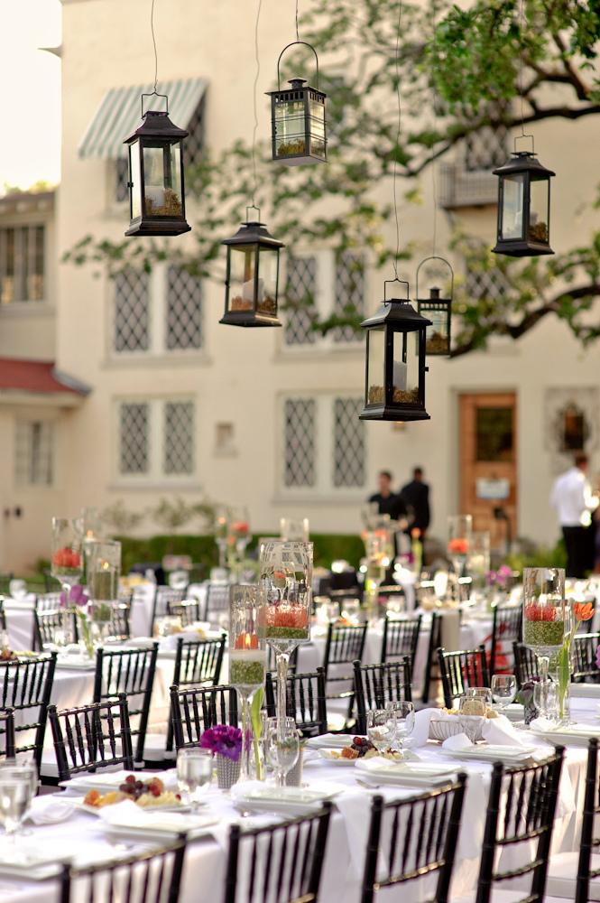nessa kessinger wedding lanterns outdoor chiavari chairs