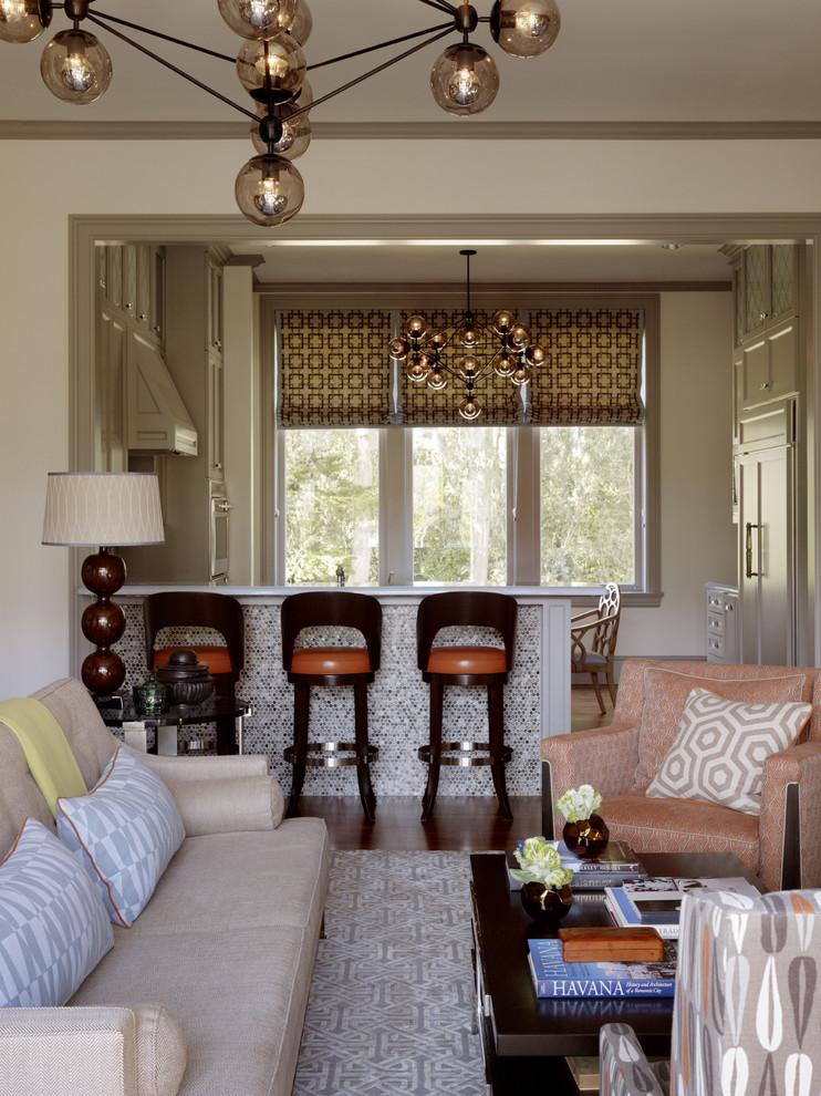 apartment breakfast bar decor living room essentials better decorating bible blog