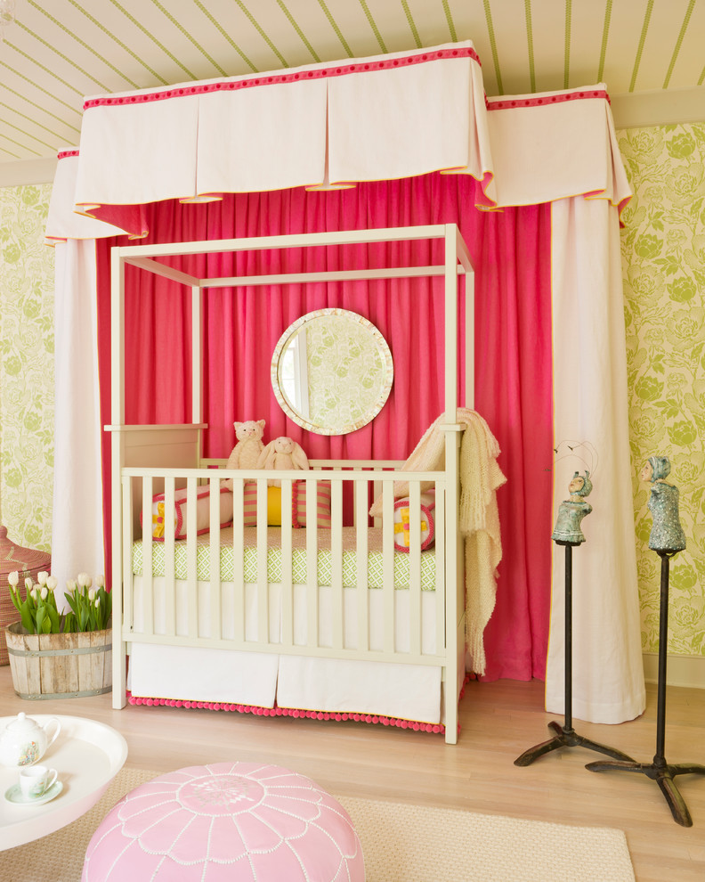 baby prep 101 decorating a fabulous baby s room